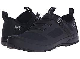 Кроссовки/Кеды (Оригинал) Arc'teryx Arakys Approach Shoe Black/Black