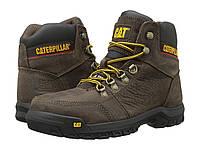 Ботинки/Сапоги (Оригинал) Caterpillar Outline ST Seal Brown, фото 1