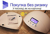 Аналог Sun5 plus RED diodes 50W SUNUV5 uv led lamp уф лед лампа 50Вт Sun 1 2 3 4 5 6 8 9 C S X красный диод