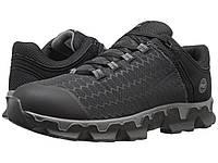 Кроссовки/Кеды (Оригинал) Timberland PRO Powertrain Soft Toe SD+ Black Synthetic, фото 1