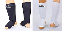 Защита для голени и стопы чулочного типа Daedo