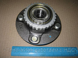 Подшипник ступицы (Производство Iljin) IJ112007, AFHZX