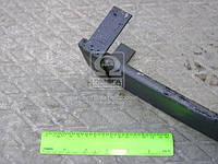 Лист рессоры №3 передн. ГАЗ 3302 890мм с хомутом (пр-во ГАЗ) 3302-2902050