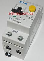 Диф.автомат moeller PFL4- 20А/1N/ 003