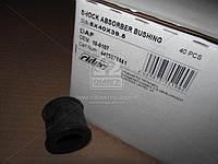 Втулка 24,5x40x39,5 амортизатора DAF (RIDER) (арт. 10-0107)