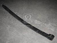 Лист рессоры №2 переднийГрузовик TATA LPT-613 (Производство Украина) 613-2902102-01, ADHZX