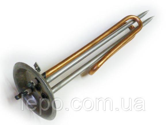 ТЭН для бойлера Electrolux (Электролюкс), ATT, 1,5 кВт (1500 Вт), Термекс медный