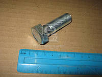 Болт М16х50 буфера подвески, надрамника КАМАЗ (покупной КАМАЗ) (арт. 1/58405/31)
