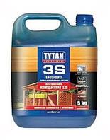 TYTAN 3S* БИОзащита для дачной и садовой древесины 5л