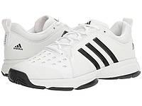 Кроссовки/Кеды (Оригинал) adidas Barricade Classic Bounce Footwear White/Core Black