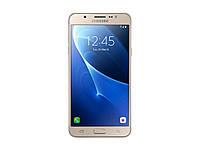 Samsung Galaxy J7 (2016) J710F/DS Gold  + чехол в подарок!