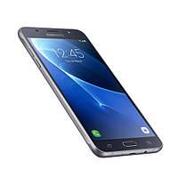 Samsung Galaxy J7 (2016) J710F/DS Black  + чехол в подарок!