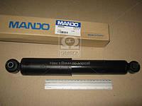 Амортизатор подвески KIA CERATO 09- задней газов. (Производство Mando) A00200