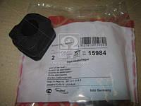 Втулка стабилизатора Volkswagen PASSAT 1.6-2.0 (-97) передняя ось, внутр. прав. (производство Febi) (арт. 15984)