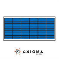 Солнечная батарея поликристаллическая AX-60P