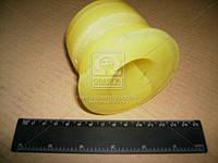 Втулка стабилизатора МАЗ Lобщ.=60 d=72х40 (Производство Беларусь) 6430-2906030, ABHZX