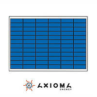 Солнечная батарея поликристаллическая AX-100P
