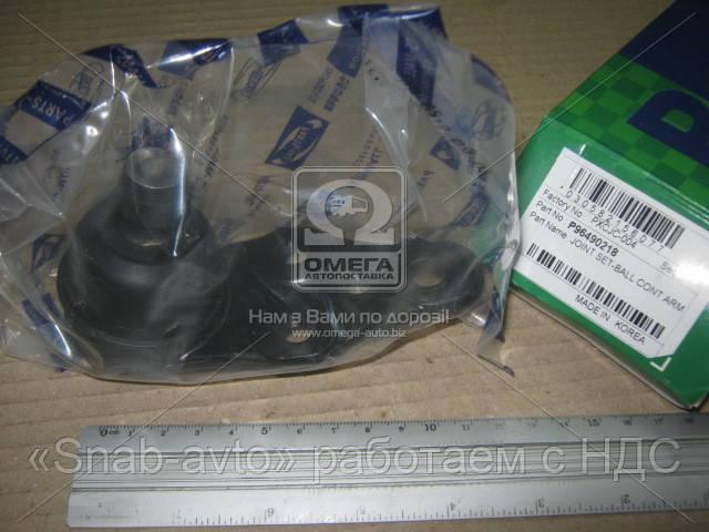 Шаровая опора DAEWOO LACETTI(J200) (производство PARTS-MALL) (арт. PXCJC-004), ABHZX