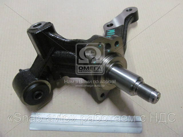 Цапфа задняя правая Hyundai Ix35/tucson 04-10/Kia Sportage 07-10 (производство Mobis) (арт. 527602), AEHZX