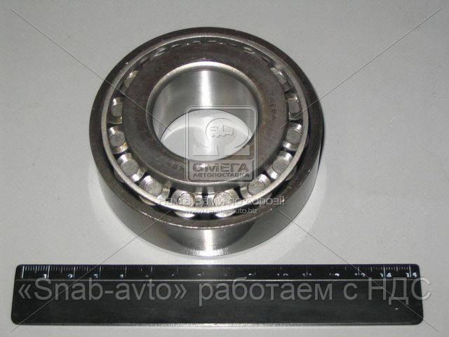 Подшипник 7608А-6  внутренний передней ступицы ЗИЛ, МТЗ, Т-16,25,40 (арт. 6-7608А), ABHZX