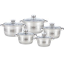 Набор посуды Maestro MR-2220