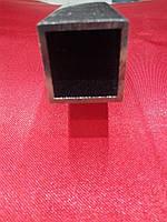Труба квадратная алюминиевая 35*35*2,0 мм, фото 1