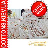 Комплект семейного постельного белья из бамбукового волокна РТ/BM