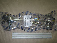 Стойка стабилизатора HYUNDAI i10 07MY (Производство PARTS-MALL) PXCLA-045, AAHZX