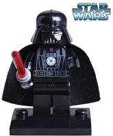 Лего Идея Звездные Войны Дарт Вейдер