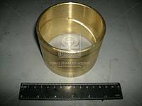 Втулка балансира полуприцепа латунь (производство Россия) (арт. 516-2918022), ACHZX