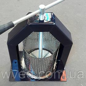 Пресс Харьковский 8 литров
