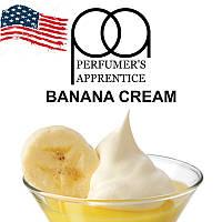 Ароматизатор DX Banana Cream (TPA/ТПА) – Банановый Крем