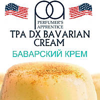 Ароматизатор DX Bavarian Cream (TPA/ТПА) – Баварский Крем