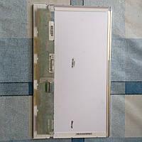 Матрица дисплей экран для ноутбука 16 HSD160PHW1 LED 40pin глянцевая