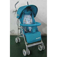 Коляска-трость BABYCARE Walker BT-SB-0001 GREEN 2