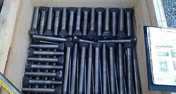 Болт футеровочный М20, фото 2