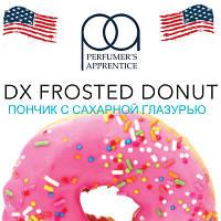 Ароматизатор DX Frosted Donut Flavor (TPA/ТПА) – Пончик с Сахарной Глазурью