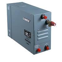 Парогенератор Coasts KSA-90 9 кВт 380v с выносным пультом KS-150