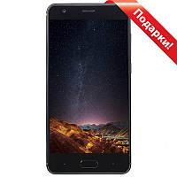 """➨Смартфон 5"""" DOOGEE X20, 2GB+16GB Черный Android 7.0 камера 5 Мп 2580 mAh Android 7.0 автофокус сканер пальца"""