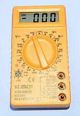 Мультиметр цифровой KEMOT  KT830BUZ  MIE0210