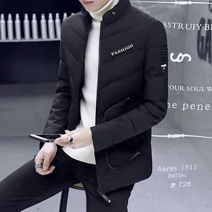 Мужская куртка Fashion, фото 2