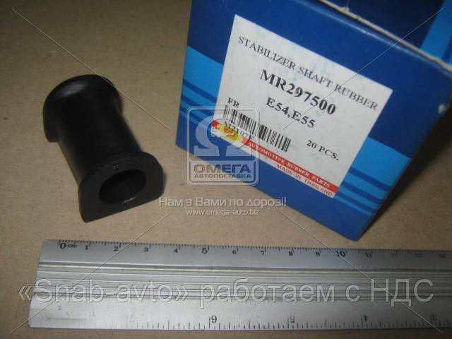 Втулка стабилизатора MITSUBISHI GALANT передн. (производство RBI) (арт. M2107F)