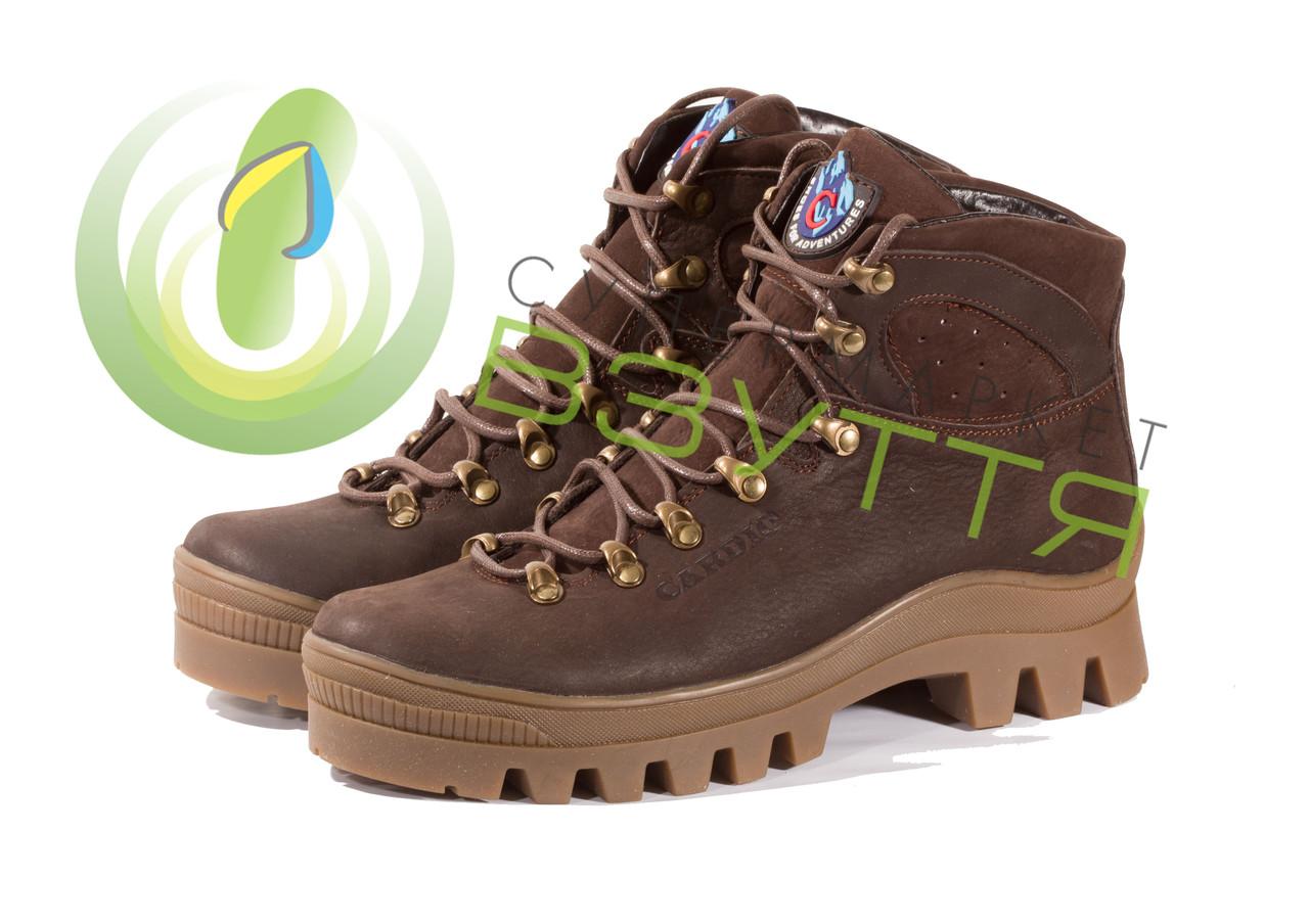 Зимние ботинки 42 999aadc8037aa