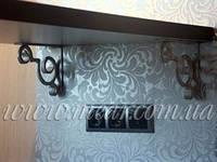 Декоративные ножки для барной стойки арт.int.26 / от 450 грн (В 300х Ш 350)