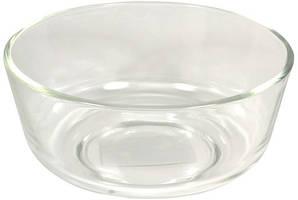 Салатник стеклянный 14,5 см.