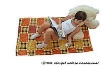 Одеяло с подогревом ТРИО.