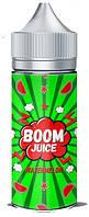 BOOM Juice Watermelon - 120 мл VG/PG 70/30 Оригинал
