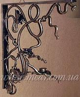 Декоративный держатель арт.dr.4