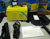 Свитязь СА-265 (упаковка картон, + электроды Монолит d 3 мм 1 кг)