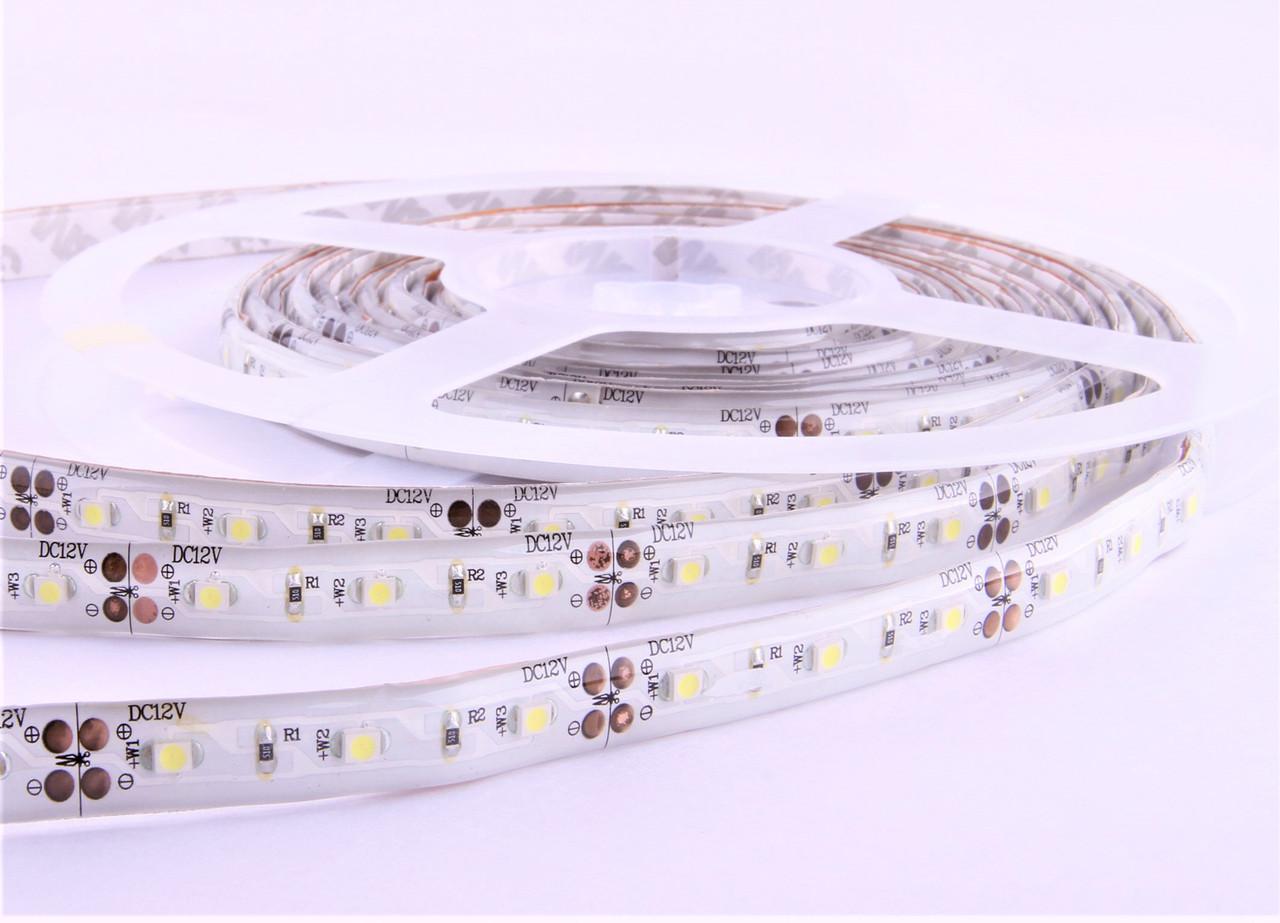 LED лента Premium SMD2835, 120шт/м, 8.4W/m, IP65
